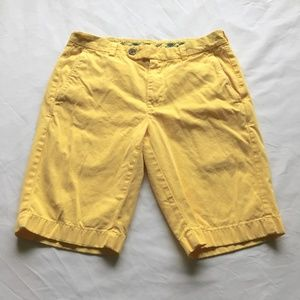 [3 for $20] Brooks Brothers Bermuda Short W30